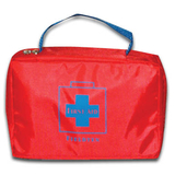Carry-All First Aid Kit Red (case only) (1/ea)