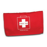 Wall-Mount First Aid Kit Red (case only) (1/ea)