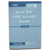 First Aid Guide (1/ea)