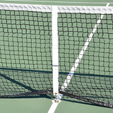 Jaypro Tennis Net Center Strap, Price/each