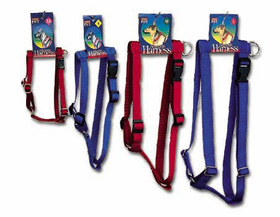 Kwik Klip Adjustable Nylon Harness(Small)