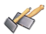 Slicker Brushes, Scratching Posts