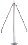 SwivlEze SKI TOW PYLON W/6&quot; RND BASE 903-009-S (Image for Reference), Price/Each