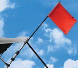 Airhead FLAG HOLDER F/BIMINI TOPS FBT-1 (Image for Reference), Price/Each
