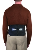 Mueller Lumbar back brace w/removable Pad - Extend Size, Product #: 64179