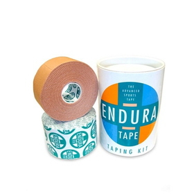 Endura Taping Kit - Kit Only