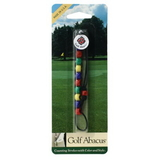 Golf Abacus - Packaged