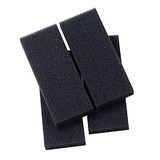 Pondmaster 12305 Replacement Bio-Foam Blocks - 4 pack