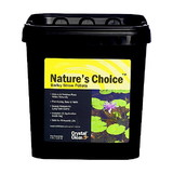 Winston CC067-5 CrystalClear Nature's Choice Barley Pellets, 5 lbs - Treats 5000 gallons
