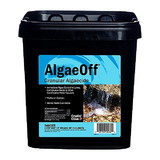 Winston CC074-10 CrystalClear Algae-Off, 10 lbs - Treats 100,000 gallons