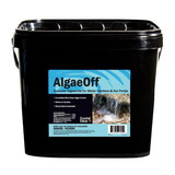 Winston CC074-25 CrystalClear Algae-Off, 25 lbs - Treats 250,000 gallons
