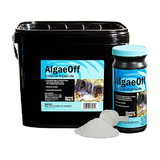 Winston CC074-2 CrystalClear Algae-Off, 2 lbs - Treats 20,000 gallons