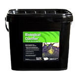 Winston CCB002-25 CrystalClear Biological Clarifier Plus, 25 lbs - Treats 400,000 gallons
