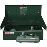 Coleman 3000000791 Two Burner Powerhouse / Dual Fuel Stove