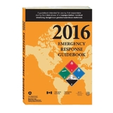 Emergency Response Guidebook