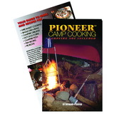 Rome 2014 Pioneer Camp Cooking Book
