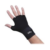 Dome Handeze Therapeutic Gloves, Small Size - 1 Pair - Black, Price/PR