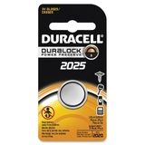 Duracell Lithium General Purpose Battery, 150 mAh - Lithium (Li) - 3 V DC, Price/EA