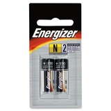 Eveready E90BP-2 Alkaline General Purpose, N - Alkaline - 1000mAh - 1.5V DC, Price/PK