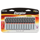 Eveready AA Size Alkaline General Purpose Battery, Alkaline, Price/PK