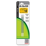 Zebra Pen Gel Pen Refill, 0.7mm - Black For Zebra Gel Pen 1 / Pack, Price/PK