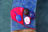 Water Polo Golie Cap