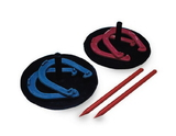 Plastic Horseshoes, Price/per set