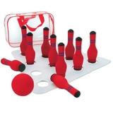 Junior Foam Bowling Set, Price/each