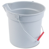Seton AA098 Rubbermaid Brute Utility Pail, Price/Each