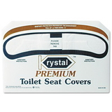 Seton AA243 Krystal Premium Toilet Seat Covers, Price/CAR
