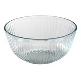 PYREX 5300595 10-cup Sculptured Mixing Bowl