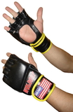 Woldorf USA  MMA Training Gloves, W141
